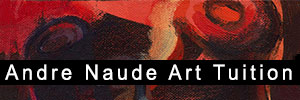 ANDRE NAUDE ART TUITION