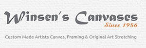 Winsen`s Canvases